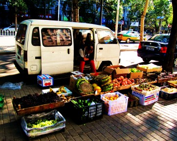 marchands-ambulants new york