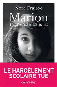marion 13ans