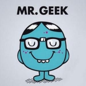mister geek