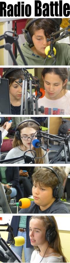 radio pour blog