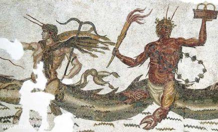 centaur noah