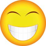 smiley_sourire_de_star