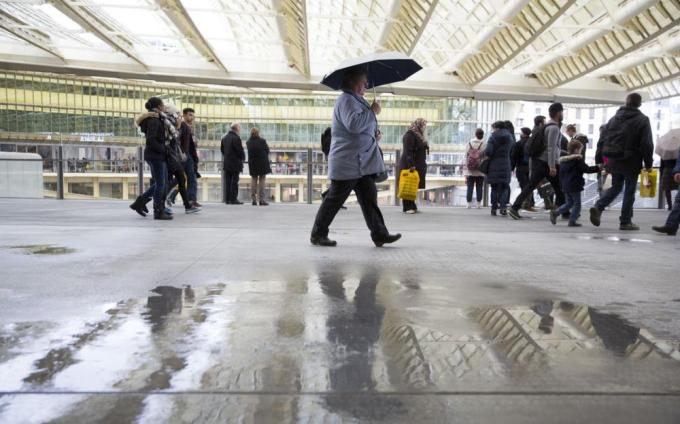 Photo LP /Philippe de Poulpiquet